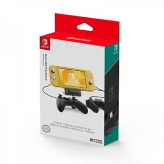 Dokovacia stanica Nintendo - Dual USB PlayStand pro Nintendo Switch
