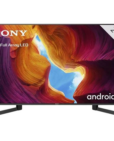 Televízor Sony KD-49XH9505