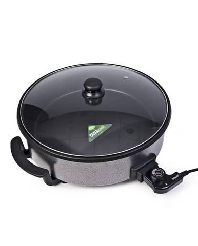 Panvica na pečenie Sogo SS-10105 čierna