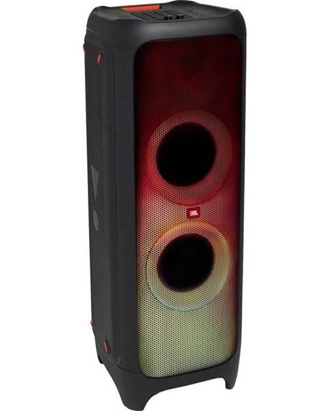JBL Párty reproduktor JBL Partybox 1000 čierny