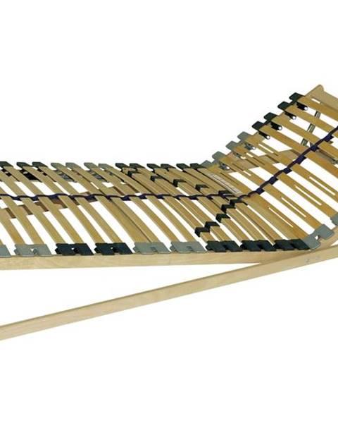 Sconto Polohovací lamelový rošt SUPER HN T5 90x200 cm