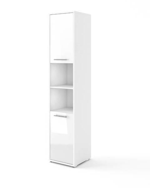 Sconto Skriňa CONCEPT PRO CP-08 2D biela