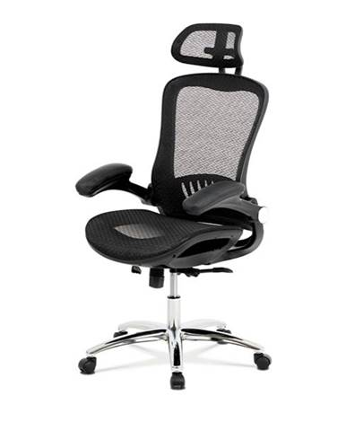 Kancelárska stolička CLIFF čierna