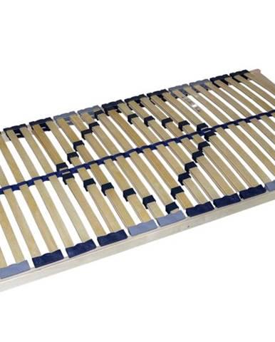 Zosilnený lamelový rošt SUPER T12 MAXI 90x200 cm