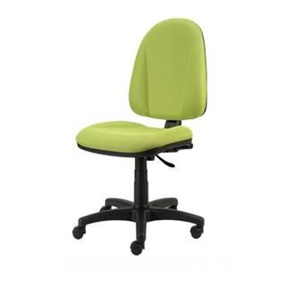 Kancelárska stolička DONA zelená