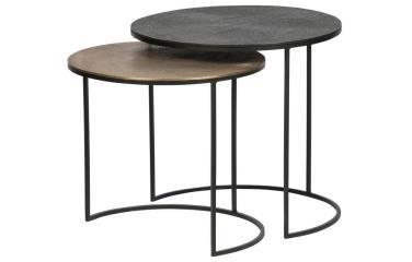 Stoly, stolíky